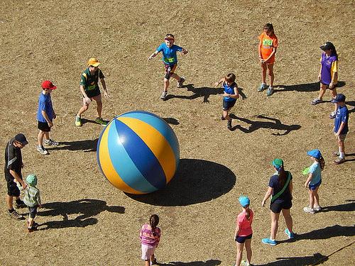 Bewegungspause: Koordination trainieren