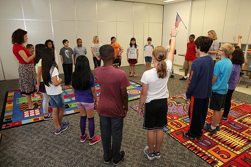 Umfrage: Spiele und Energizer für den Unterricht