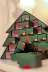 Material für die Vorweihnachtszeit