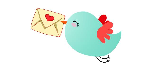 Brieffreundschaften finden