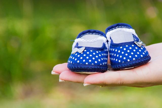 In eigener Sache: Babyalarm