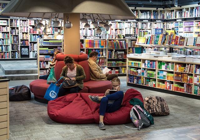 Leseförderung – regelmäßige und verlässliche Zeiten