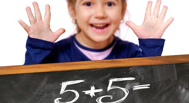 Mathe individuell: die ersten Stunden in Klasse 1