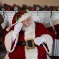 Weihnachtsrap Du bist der Weihnachtsmann