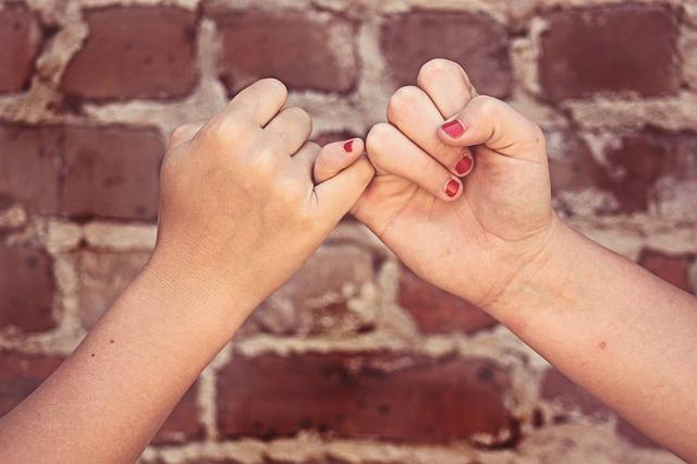 Partnerarbeit gemeinsam sind wir stark