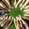 Teambuilding-Übungen und Gruppenspiele